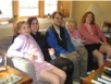 Erin, Tanya, David, Nannie, Catherine